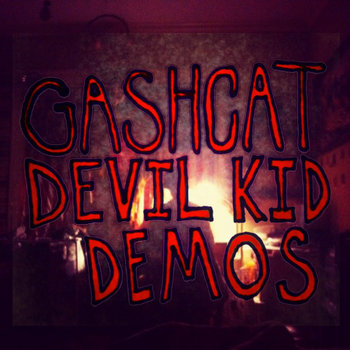 Devil Kid Demos cover art