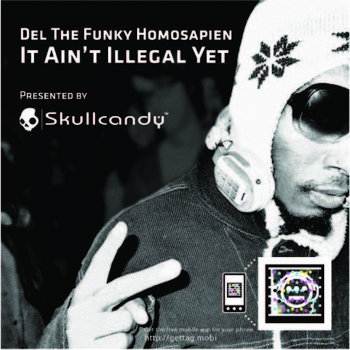 It Ain't Illegal Yet ( Pick your price ) cover art