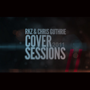 CoverSessions (2011 Series) cover art
