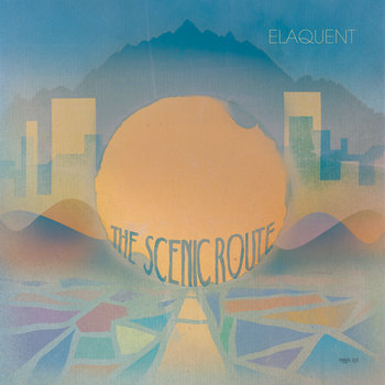 The Scenic Route cover art