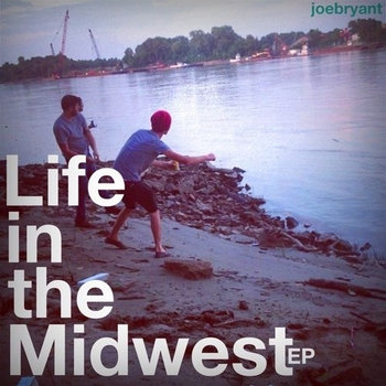 Life In The Midwest cover art