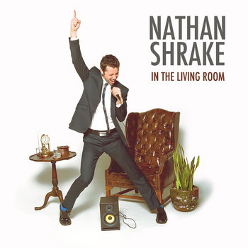 In The Living Room cover art