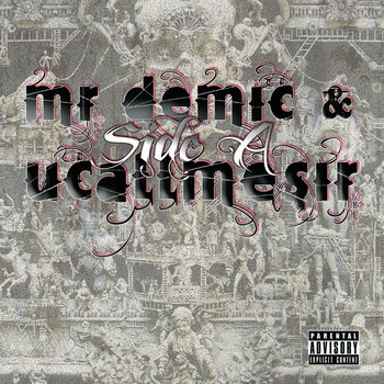 Side 'A' cover art