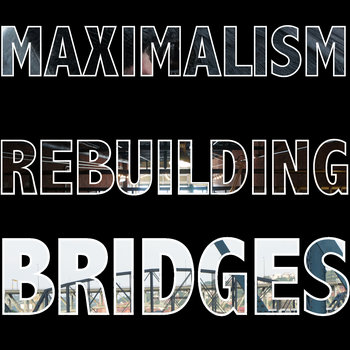 Rebuilding Bridges cover art