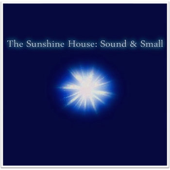 Sound & Small: The Single cover art