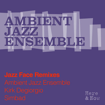 Jazz Face Remixes cover art
