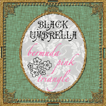 Bermuda Pink Triangle cover art