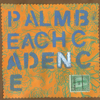 Palm Beach Cadence cover art