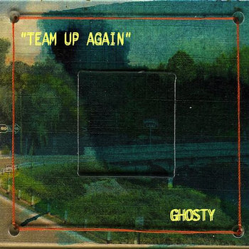 Team Up Again EP cover art