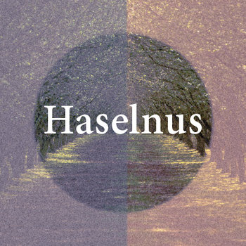Haselnus EP cover art