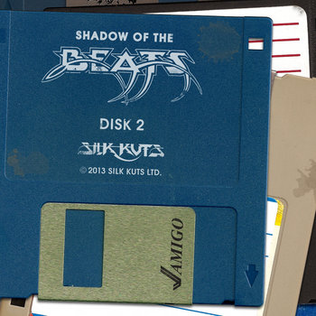 Shadow of the Beats cover art
