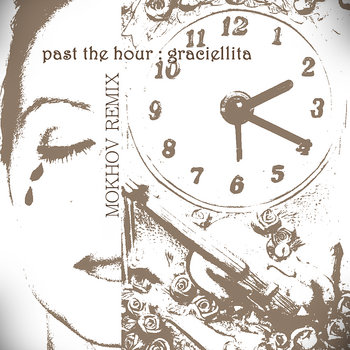 Past the Hour: Mokhov Remix cover art