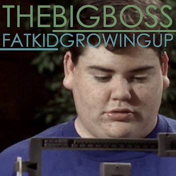 FATKIDGROWINGUP cover art