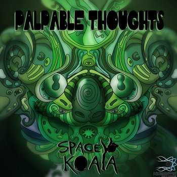 Palpable Thoughts cover art