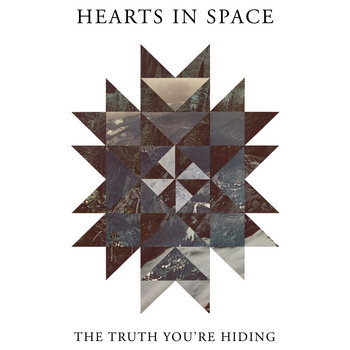 The Truth You're Hiding cover art
