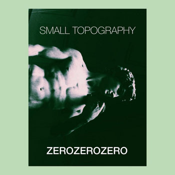 ZEROZEROZERO cover art