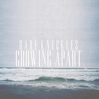 Growing Apart cover art