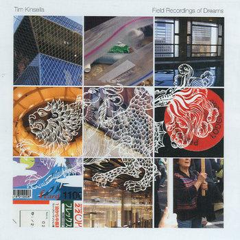 Tim Kinsella CD