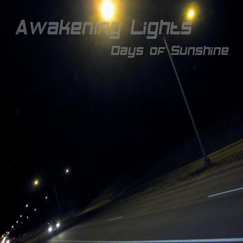 Awakening Lights cover art