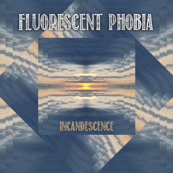 Incandescence EP cover art