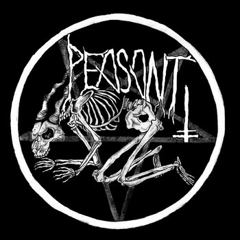 PEASANT- TAPE DEMO cover art