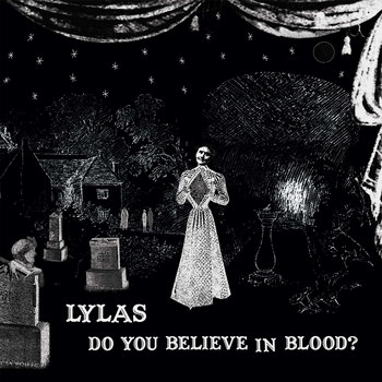 Do You Believe in Blood cover art