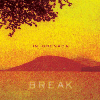 Break cover art