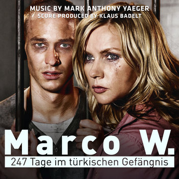 Marco W. (Original Score) cover art