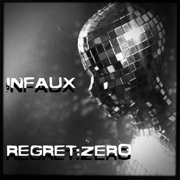 Regret:Zero cover art