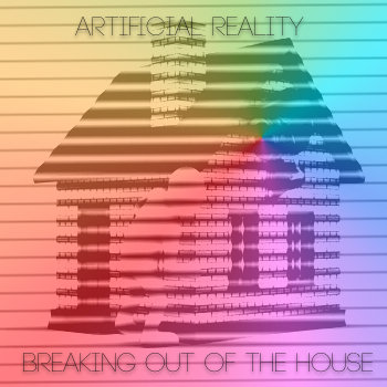 Breaking Out of the House cover art