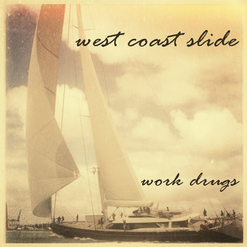 West Coast Slide cover art