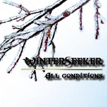 All Conditions EP cover art