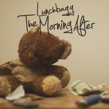 The Morning After cover art