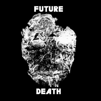 FUTURE DEATH cover art
