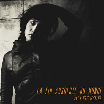 Au Revoir cover art