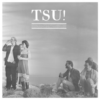 tsu! cover art