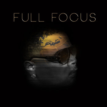 The Full Focus EP cover art