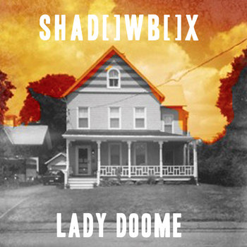 Lady Doome cover art
