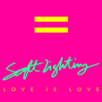 Love Is Love (Single) cover art