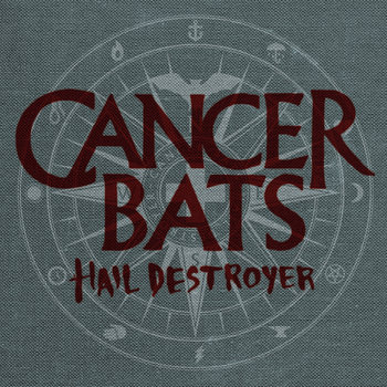 Hail Destroyer cover art