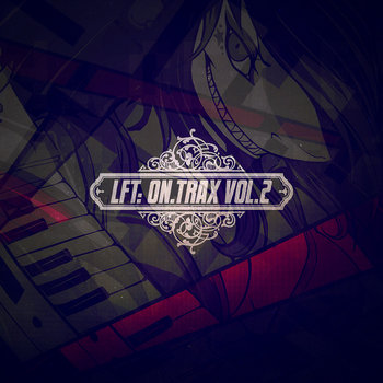 ON Trax Vol. 2 cover art