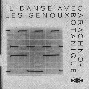 ARACHNO-BOTANIQUE cover art