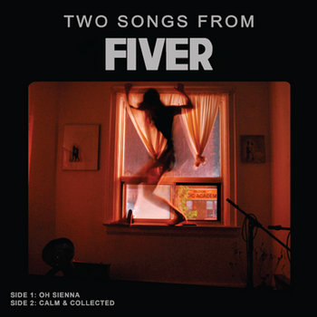 Two Songs From Fiver cover art