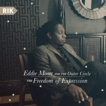 The Freedom of Expression cover art