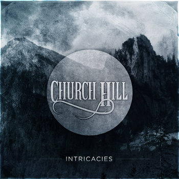 Intricacies cover art