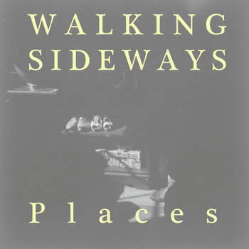 Walking Sideways cover art
