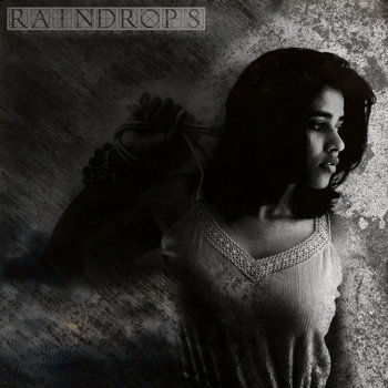 Raindrops cover art
