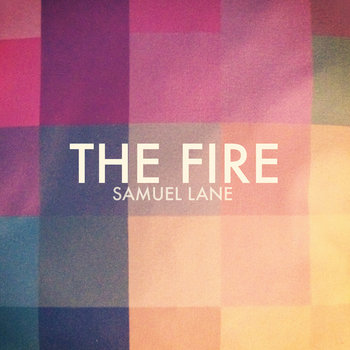 The Fire cover art