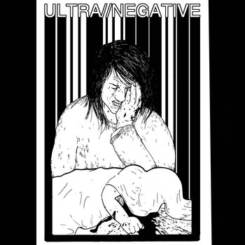 Ultra//Negative cover art