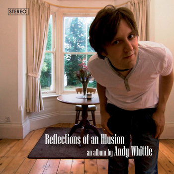Reflections of an Illusion cover art